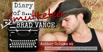 Brad Vance ~ Diary of a Smutketeer