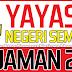 Pinjaman Pendidikan Yayasan Negeri Sembilan 2013/2014