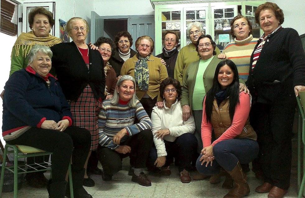 ESCUELA DE ADULTOS DE CAÑAVERAL