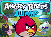 New Angry Birds Jump