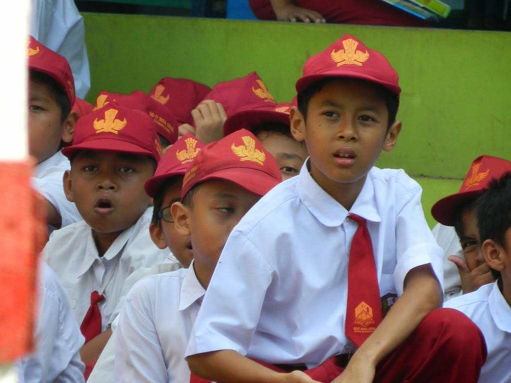 Deteksi Kesulitan Belajar Anak Sejak Dini