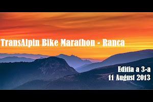 A 3-ea editie a maratonului MTB de la Ranca