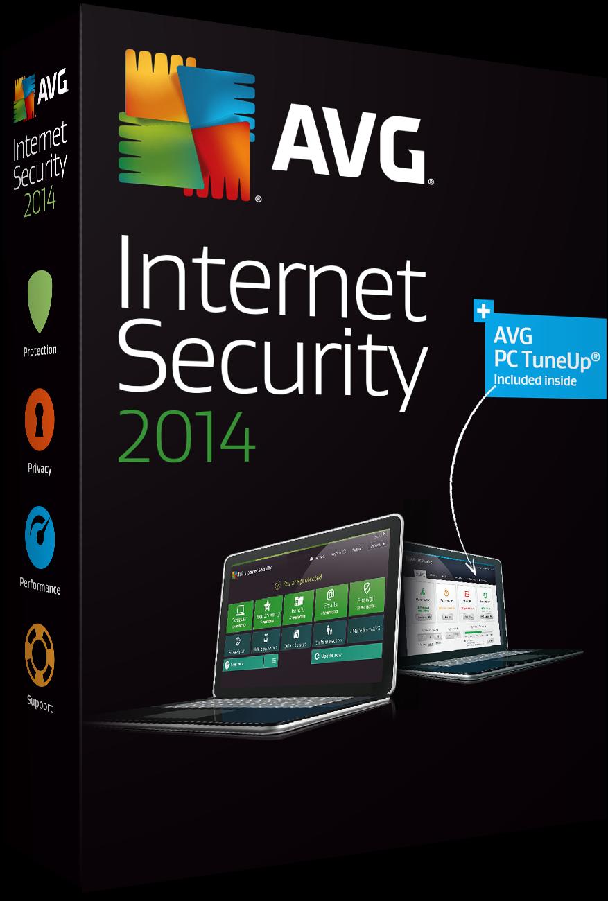 احصل على اغلى وآخر نسخة من برنامج الحماية AVG Internet Security 2014 مجانا لمدة سنة كاملة