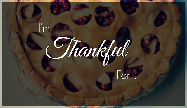 The Thankful Project | Foundations