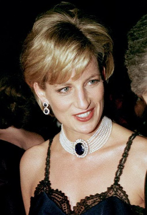 Diana's family, the Spencers, had been close to the British Royal ...