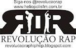 REVOLUÇÃO RAP NA WEB