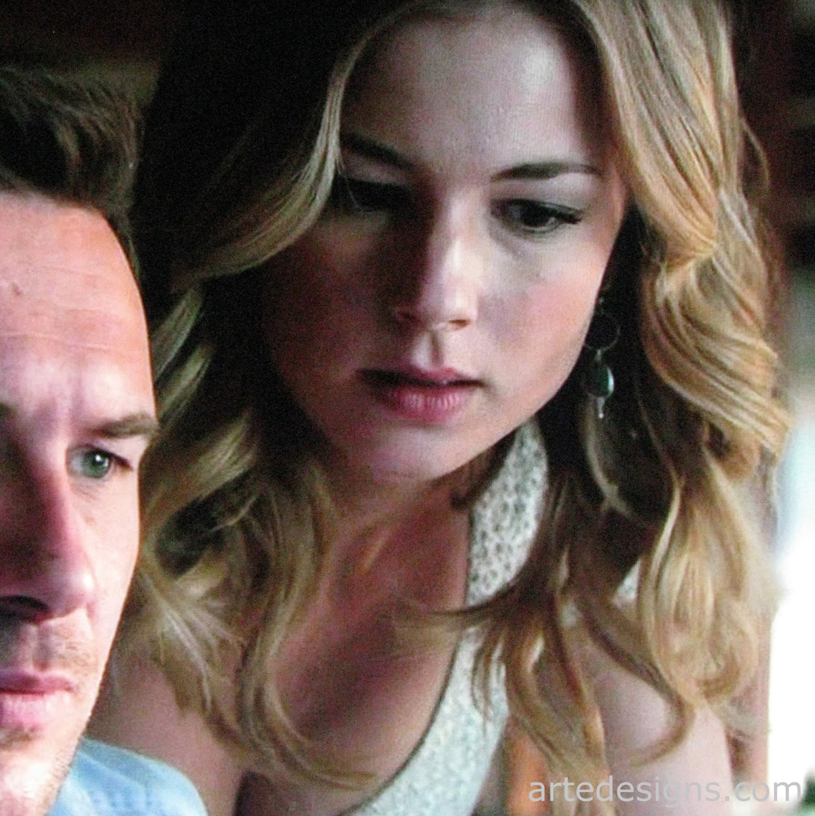 quotes from emily thorne revenge Quotes