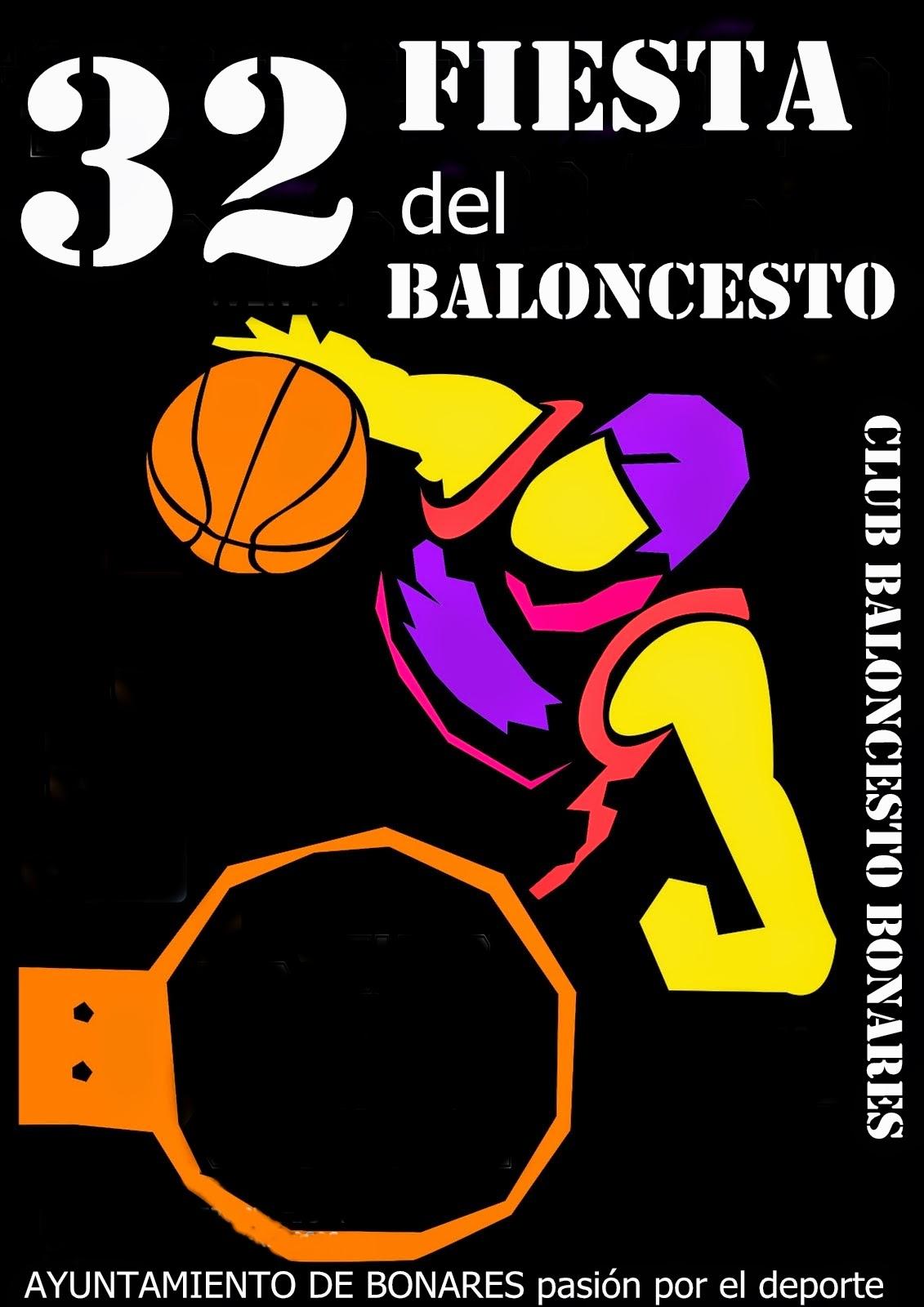 32 FIESTA DEL BALONCESTO
