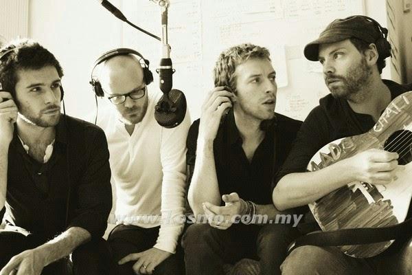 Cerita Hantu Coldplay