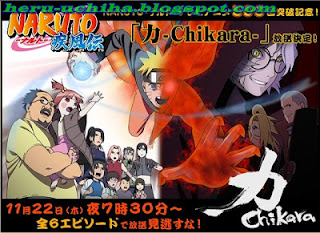 Download Video Naruto Shippuden Episode 293