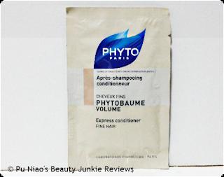 Phytobaume Volume Express Conditioner