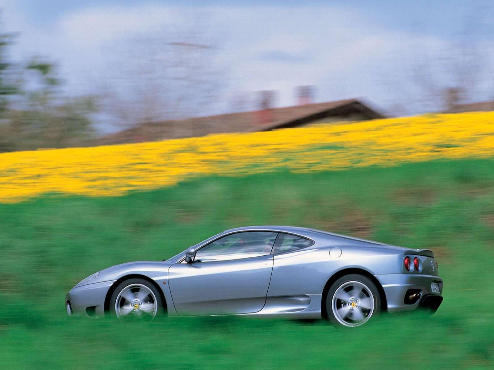 Car and car zone ferrari 360 modena 2001 new cars car reviews ferrari 360 modena 2001 vanachro Images