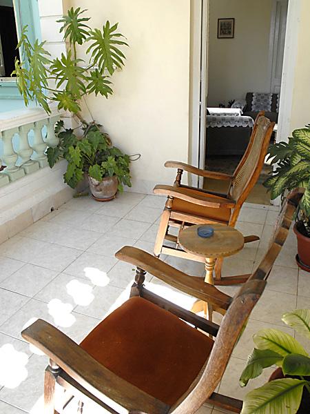 Alquilar una casa particular muy cubana en la habana el - Casa para alquilar ...