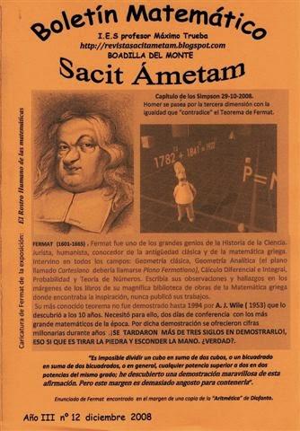 Boletín Sacit Ámetam nº 12