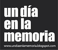 Un dia en la Memoria