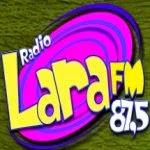 ouvir a Rádio Lara FM 87,5 Moreira Sale PR