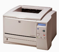 HP LaserJet 2300 Driver Download