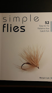 Simple Fly Tying, Easy to Tie Patterns