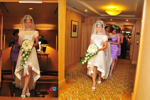 Gambar Memey Suhaiza Kahwin
