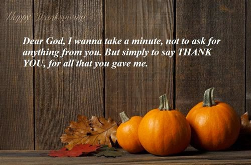 Funny Thanksgiving Day Quotes For Facebook