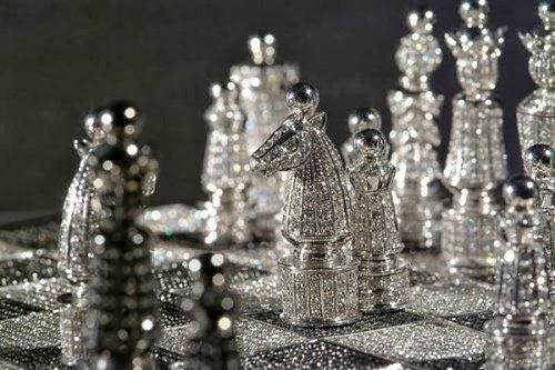 Королевские Бриллиантовые шахматы