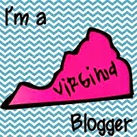 Virginia is for blog lovers!