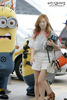 Girls' Generation Dating Agency Photos | SNSD Pics