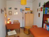 Vi presento il mio studio!
