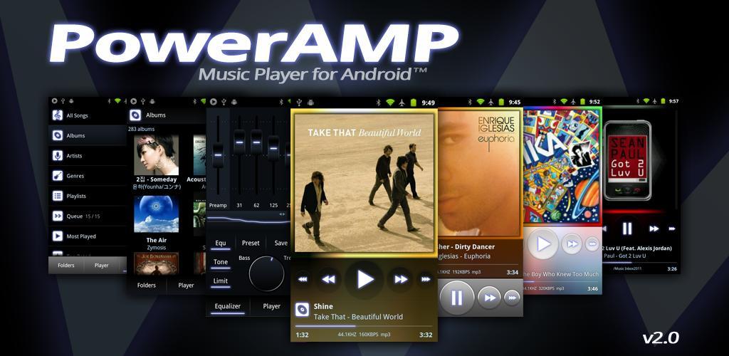 Las Mejores Aplicaciones de Android [Megapost]