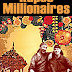 The Making of 'Millionaires' - Guest Post from Author Frank Kusy