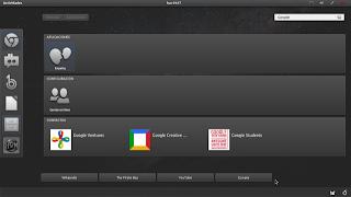 Agregar motores de busqueda en Gnome Shell y Ubuntu, motores de busqueda, gnome shell y ubuntu, ubuntu