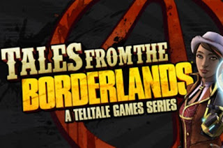 Tales from the Borderlands PC Games
