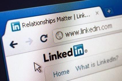 linkedin تتعرّض لهجوم استهدف نظامها الأمني على شبكتها المهنية