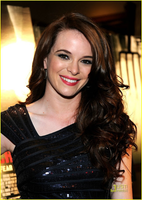 Danielle Panabaker Bra Size And Measurements