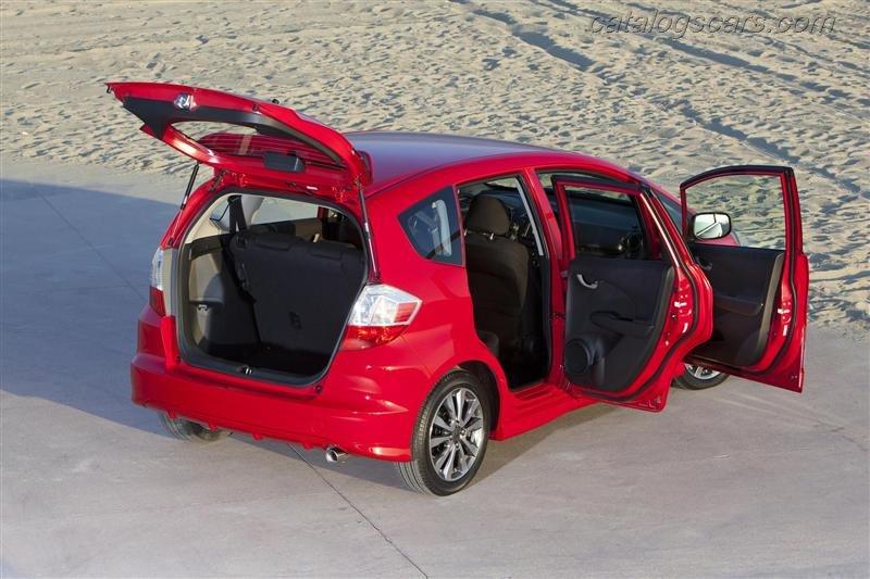 صور سيارة هوندا فيت 2015 - اجمل خلفيات صور عربية هوندا فيت 2015 - Honda Fit Photos Honda-Fit-2012-07.jpg