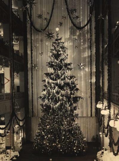 cleveland centennial  sterling lindner davis department store