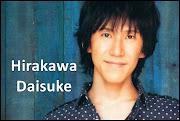 Hirakawa Daisuke Blog