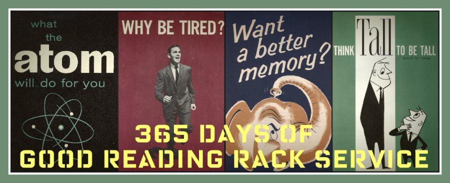 365 Days of GRRS