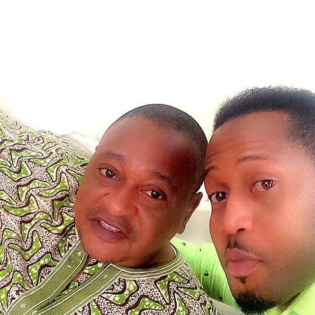 jide kosoko new movie