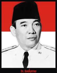 Biodata Dan Biografi Ir. Soekarno Presiden Pertama Indonesia Terbaru