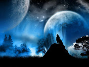 To save this wallpaper rightclick the mouse to the wallpaper and then . (miscellaneous digital art wolf wallpaper)