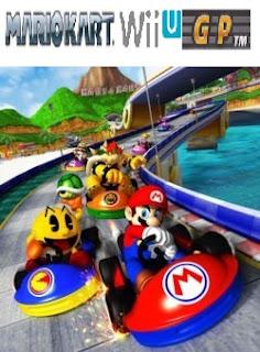 Mario Kart Arcade for Wii U artwork