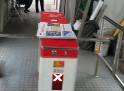 Cara Membeli Dan Lokasi Isi Ulang e-Tiket Transjakarta