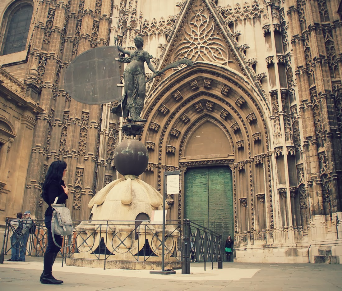El+Giraldillo+Sevilla