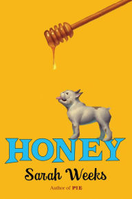 "Kid's Book Group Reads ""Honey"" for December 16, 2015"
