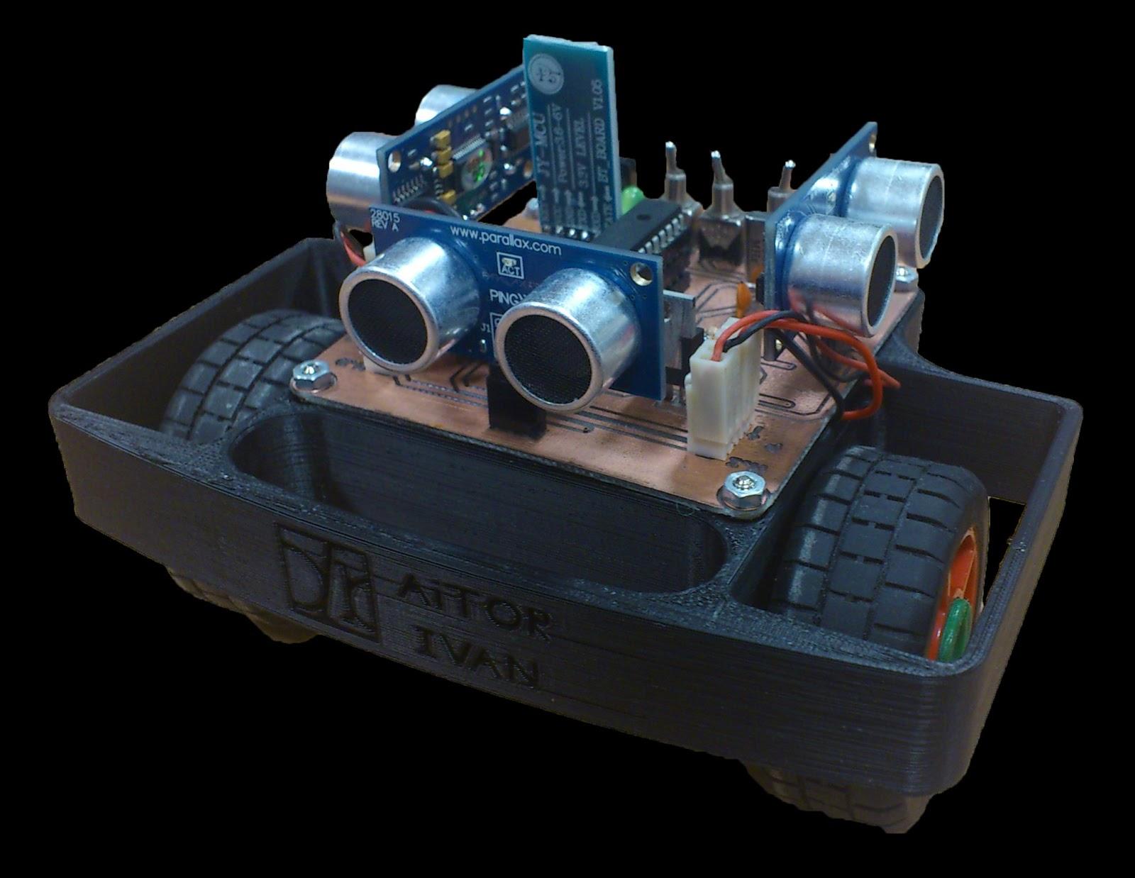 Elektronika eta telekomunikazioak don bosco tanquebot
