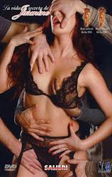 Mario Salieri: La vida secreta de Jasmine (2003)