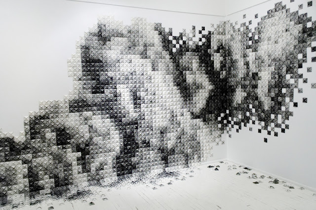 Ambivalence: forme et informe à la Galerie SAS