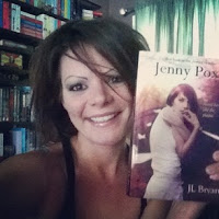 Bookish+Brunette+&+Jenny+Pox 1 Jenny Pox Second Anniversary Celebration!