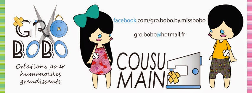 Le Blog de Miss Bobo